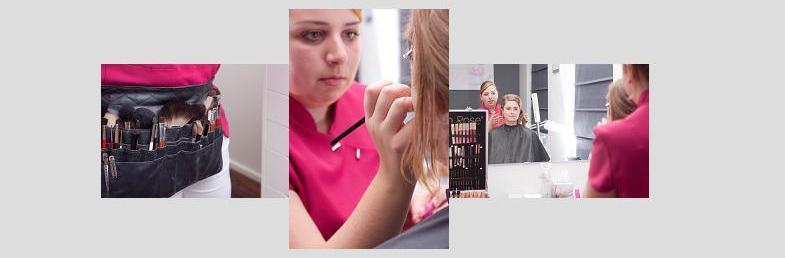 Collage Visagie